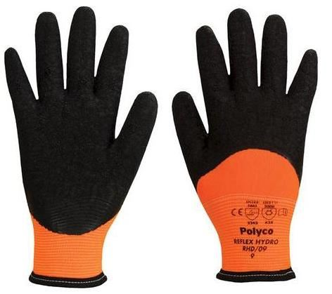 Welding Gloves & Heat Resistant Gloves