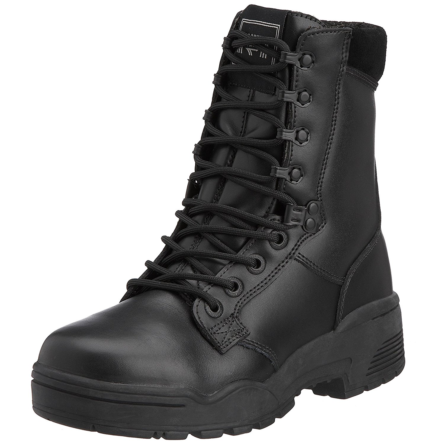 d320fb507df Magnum Safety Boots. UK Patrol boots