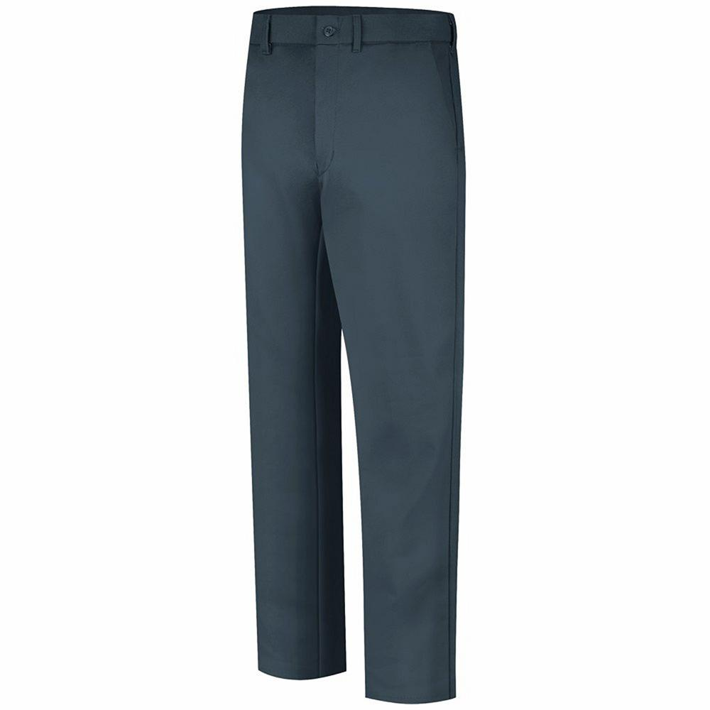 Bulwark PEW2CHO Flame Resistant Anti Static Trouser Charcoal Grey Cat 2 Atpv EXCEL FR Cotton