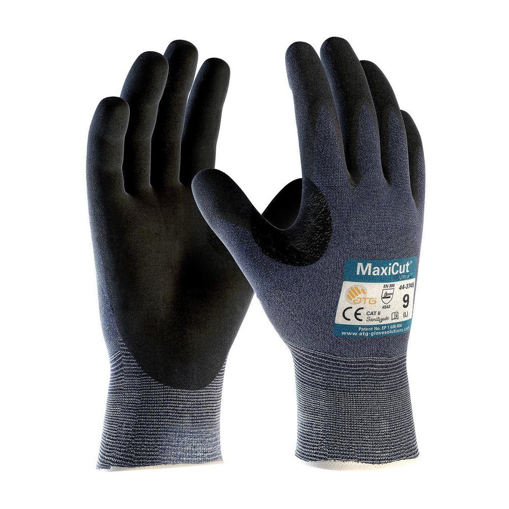 ATG MaxiCut 5 Ultimate 44-3745 Ultra Cut Resistant Glove Cut Level 5