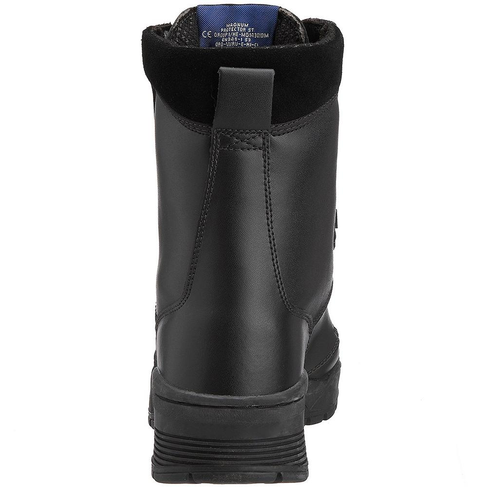 Magnum Protector St Unisex S3 Safety Boot
