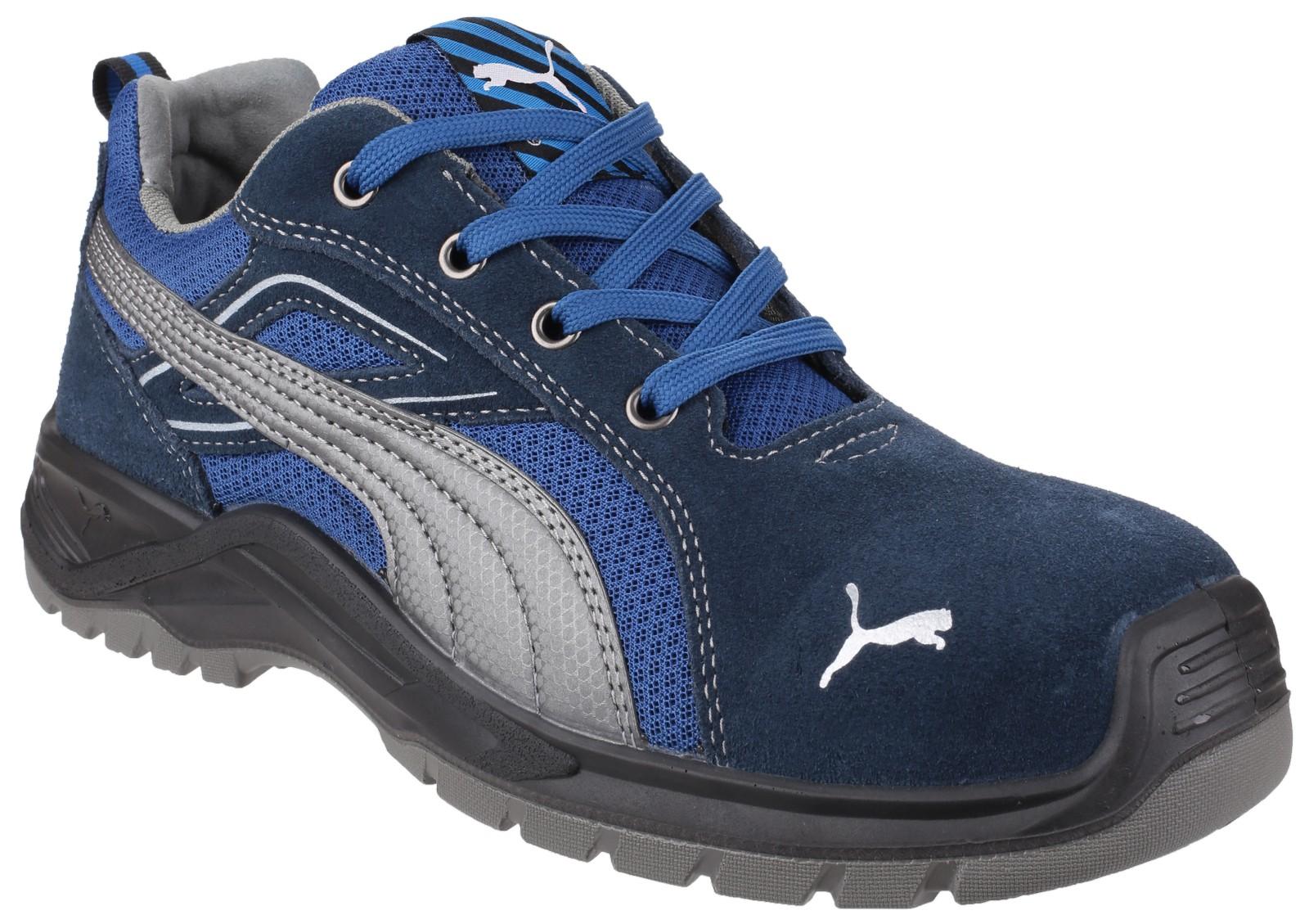 cc25a99ff19 Puma Safety Omni Sky Low Lace up Safety Shoe