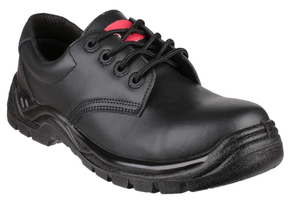 Centek FS311C Metal Free Composite Toe Cap S3 Safety Shoes