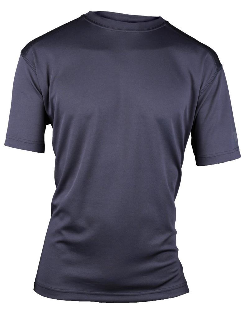 Caterpillar C1510008 Conquest Performance T-Shirt Polyester Work Tee