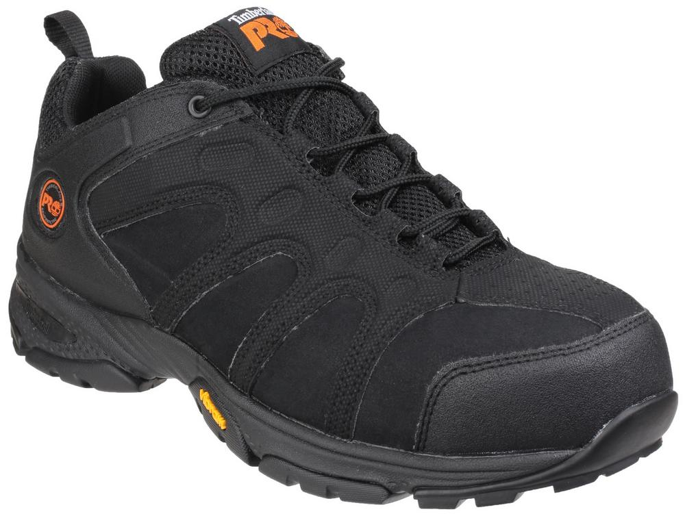 Timberland Pro Workwear Wildcard S1 Safety Shoe