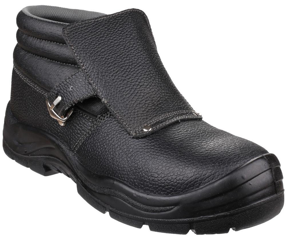 Centek FS332 Glyder Steel Toe Cap & Midsole Safety Welding Boot