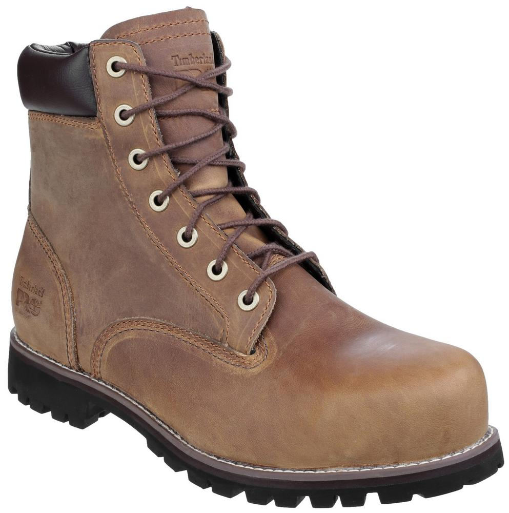 Timberland Pro Workwear Eagle Gaucho HRO+SRC, S3 Safety Boot