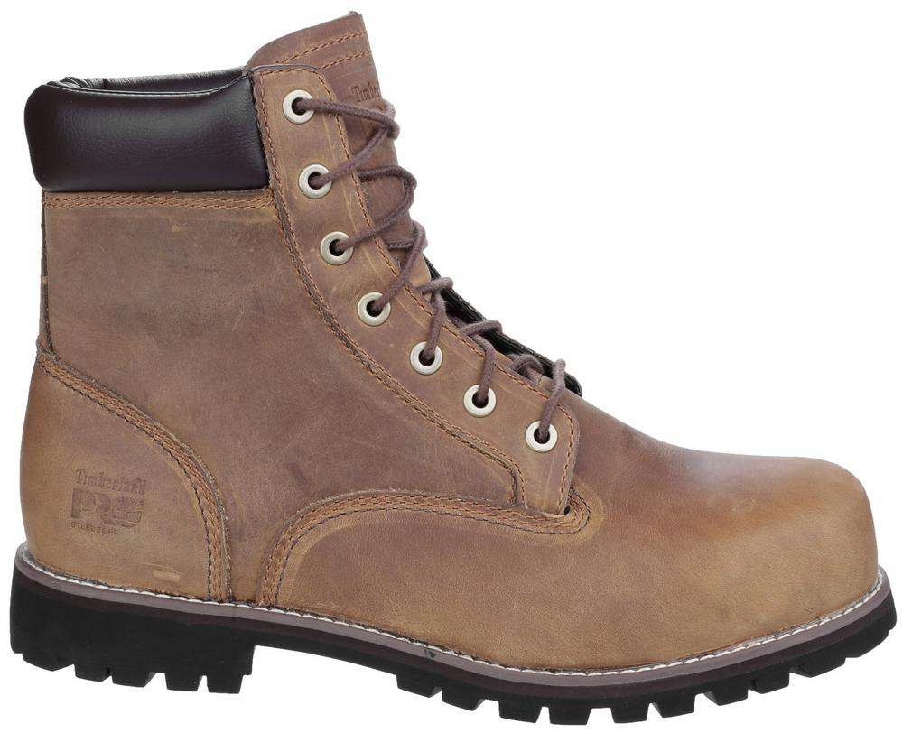 aeb19121e4b Timberland Pro Workwear Eagle Gaucho HRO+SRC, S3 Safety Boot