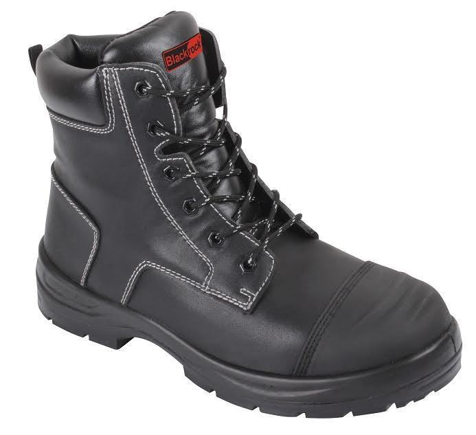 Blackrock Guardian SF67 Waterproof Leather Safety Work Boots S3 WR HRO SRC