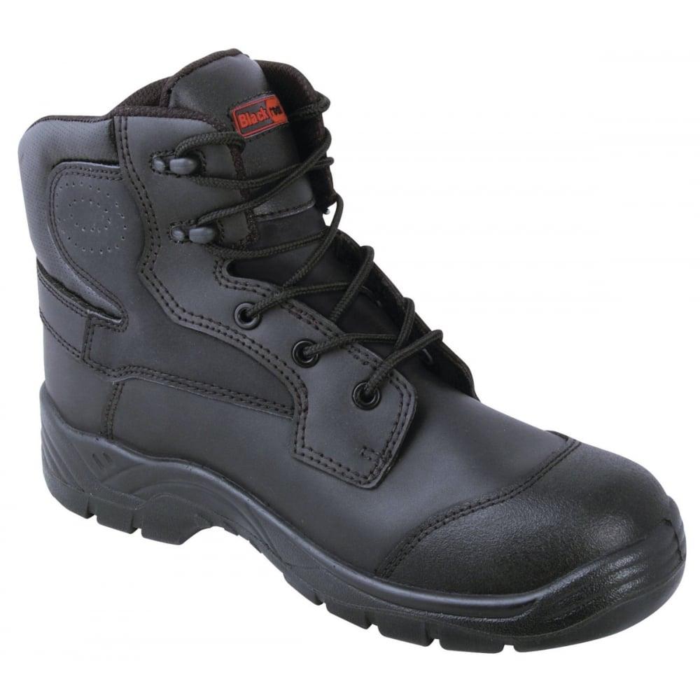 Blackrock Sovereign CF02 Composite Non-Metallic S3 SRC Safety Work Boot