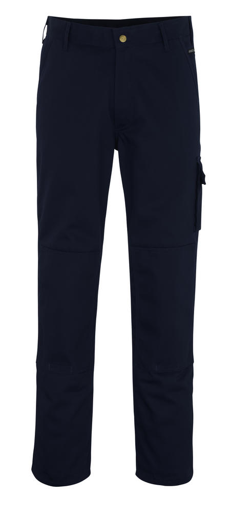 Mascot Albany 00279-430 Navy Durable Triple Stitched Trouser