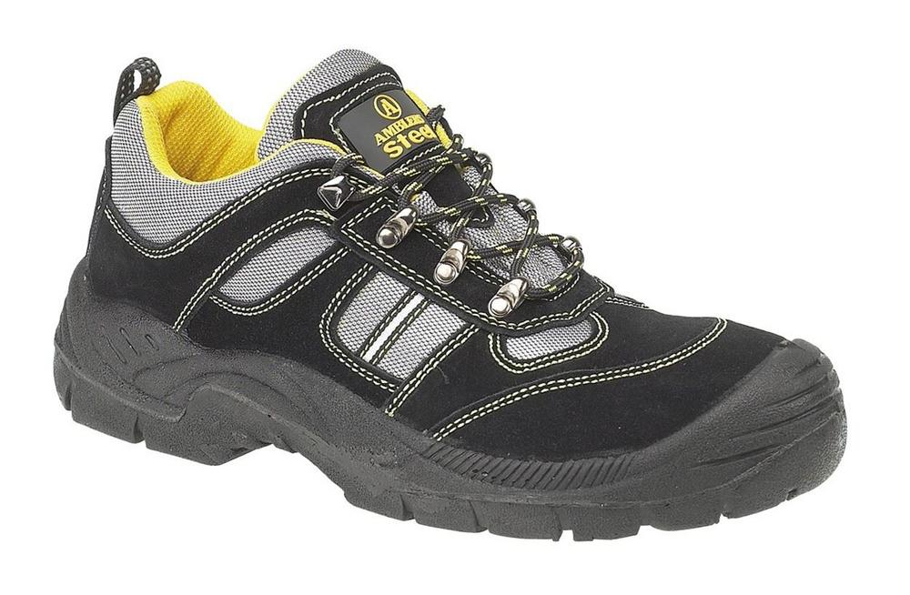 Amblers FS111 Men's Safety Trainers