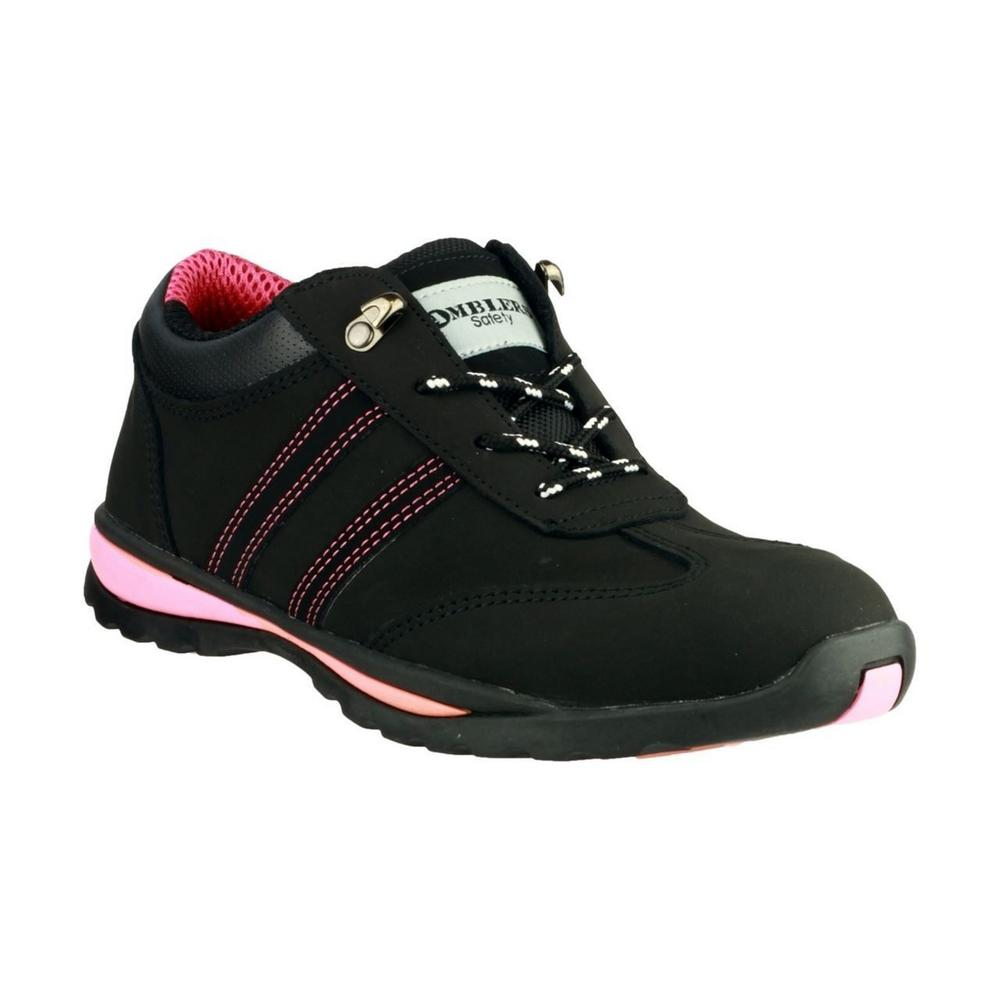Amblers FS47 Womens S1 Safety Trainer