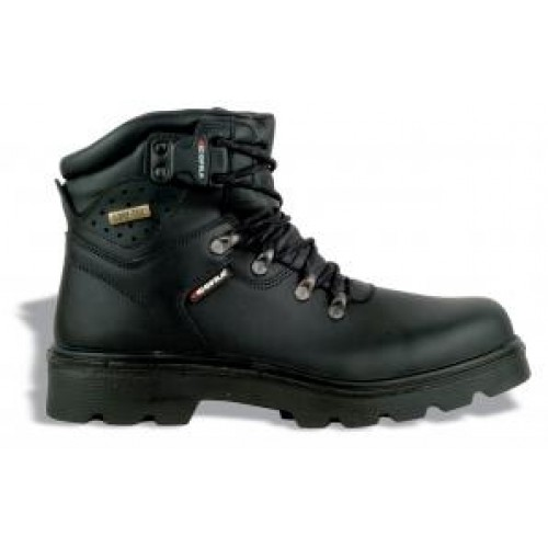 Cofra New Storm Safety Boots Goretex S3 Steel Toe Cap & Midsole Size 6