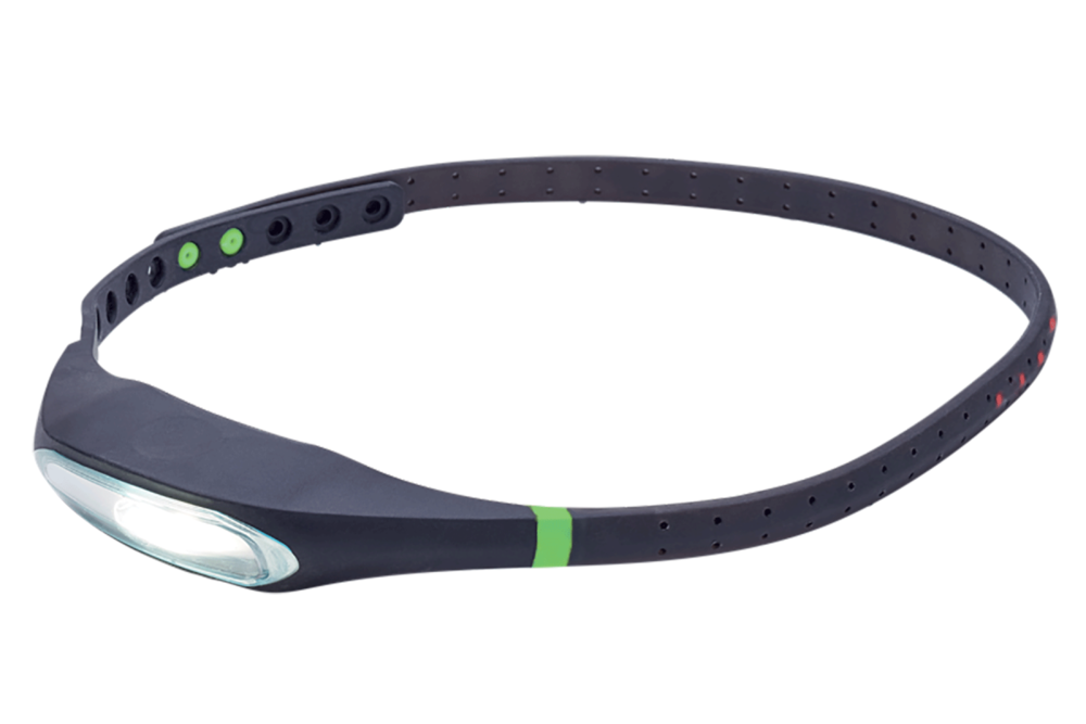 NightSearcher Run Smart High Visibility LED Sports Head Torch