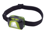 NightSearcher DarkStar Light-sensor Head Torch