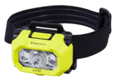 NightSearcher EX-HT180 Atex Zone 0 Safe LED Head Torch