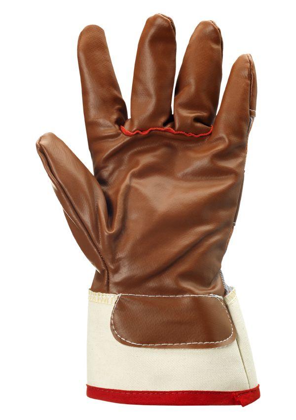 Ansell 52 590 Hyd Tuf Winter Glove