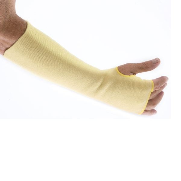 Ansell 70-114 Kevlar Cut Protection Sleeve (single)
