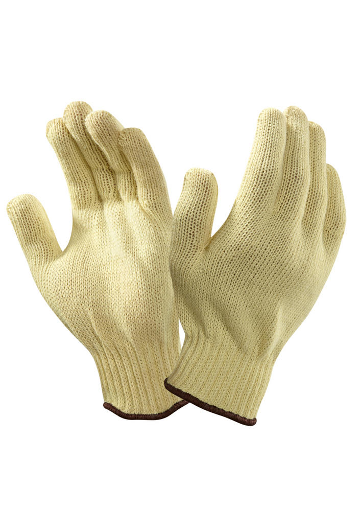 Ansell 70-215 Neptune Cuts & Heat Protection Ambidextrous Cut Protection Work Gloves