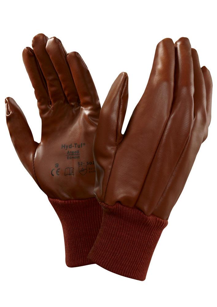Ansell Hyd-Tuff 52-502 Gloves