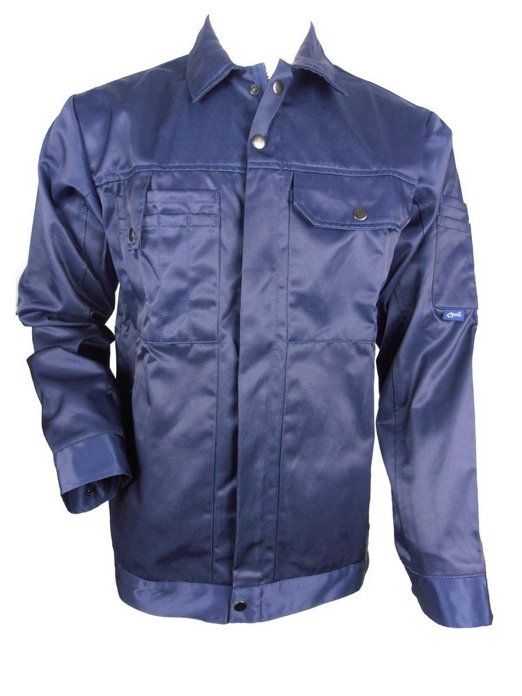 Arvello Adastra BN245J Heavy Duty Drivers Jacket Cold Protection Navy