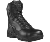 Magnum Stealth Force 8.0 Leather S3 HRO WR SRC Safety Boots - Size 10