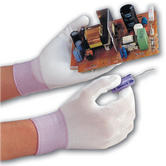 Polyco PolyFlex Polyurethane Coated Nylon Glove 880 Size M, L, XL White