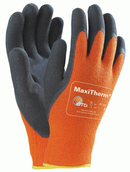 Atg Maxitherm Palm Coated 30 201 Gloves