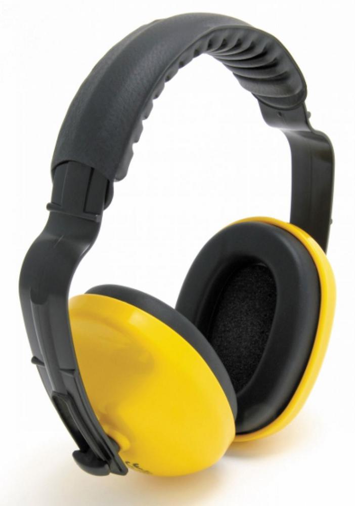 Blackrock 4210100 SNR25 dB Comfort Ear Defenders Headband Ear-muff