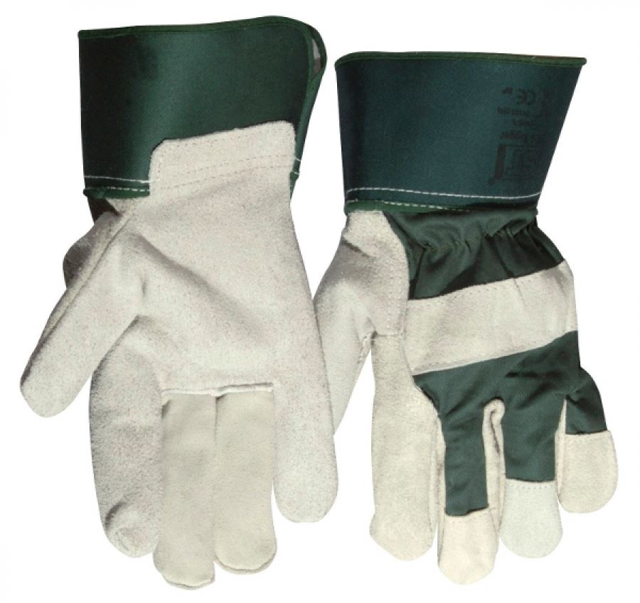 Blackrock 5410100 Quality Rigger Glove Gauntlets
