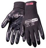 Blackrock 84302 Lightweight Super Grip Nitrile Gloves Gauntlets