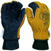 Shelby 5225 Fire Retardant & Heat Resistant Fire Fighting Gloves