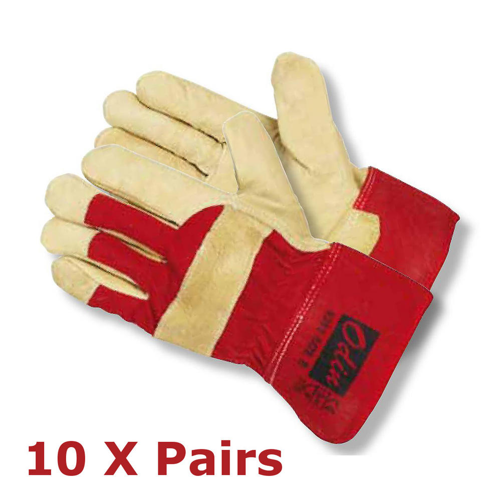 Wenaas Odin 6-6283 Yukon Gloves (Pack of 10 Pairs)