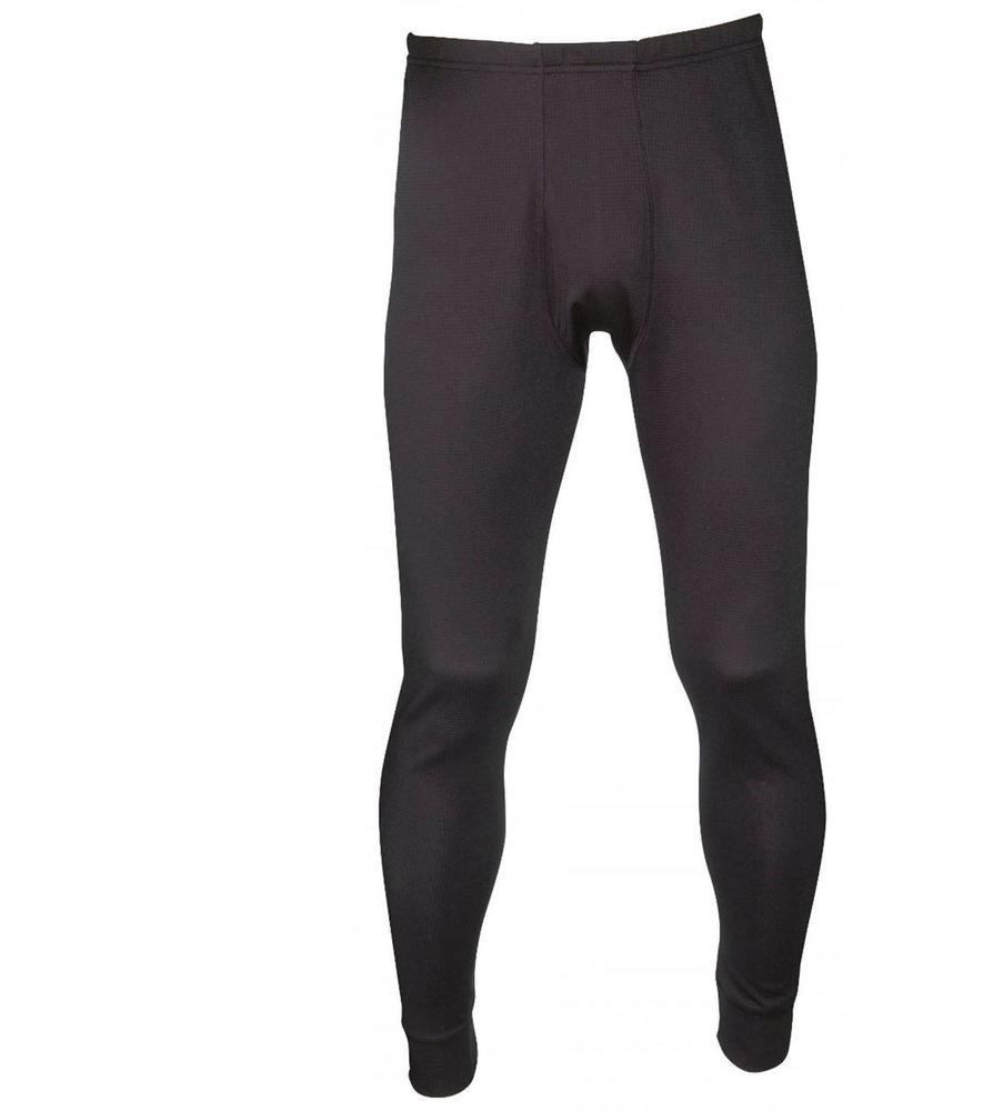 Blackrock BRTL Black Thermal Leggings Unisex Underwear Base Layer