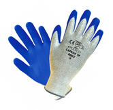 Polyco Capilex TP Dyneema Cut-5 Resistant PU Coating Work Gloves