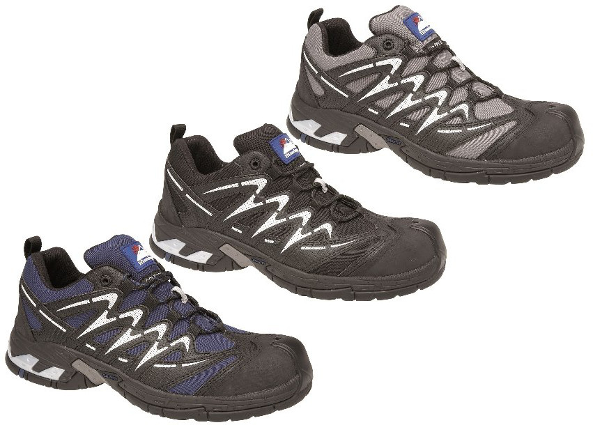 Himalayan Gravity Sport Trainer with Metal Free Cap and Midsole
