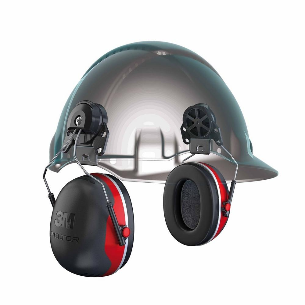 b9c021686 3M Peltor H540P3E Optime III Helmet Mounted Attachment Earmuffs Ear  Defenders