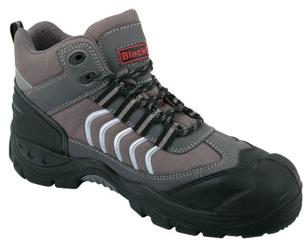Blackrock Fusion Safety Hiker Boot Steel Toe Cap Protective Safety Boots