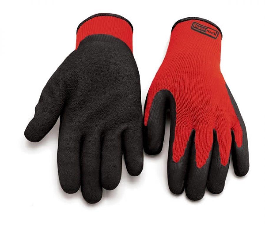 Blackrock BR1412A10 Heavy Duty Gripper Gloves