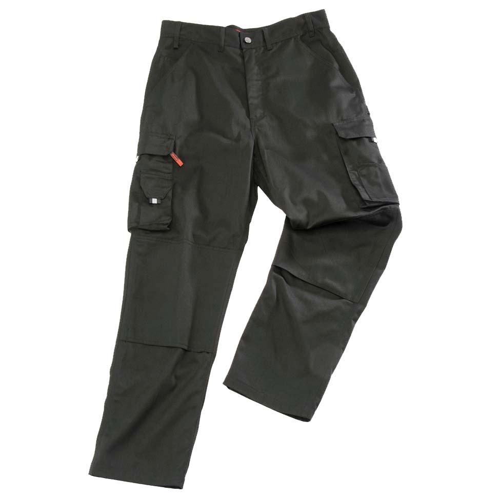 Blackrock Pentland Combat trousers Cargo Combat Knee Pad Pockets