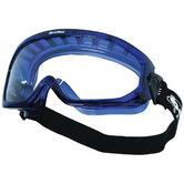 Bolle Anti-scratch, Anti-fog & Anti-static Blast Safety Goggles