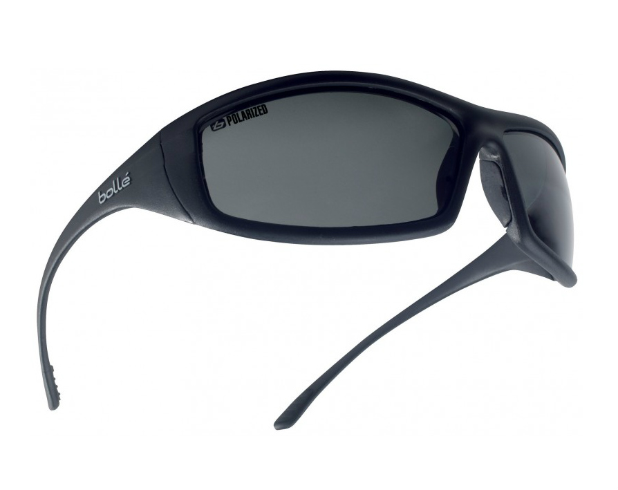Bolle For Long-Term Wear Solis Anti-Scratch Safety Glasses