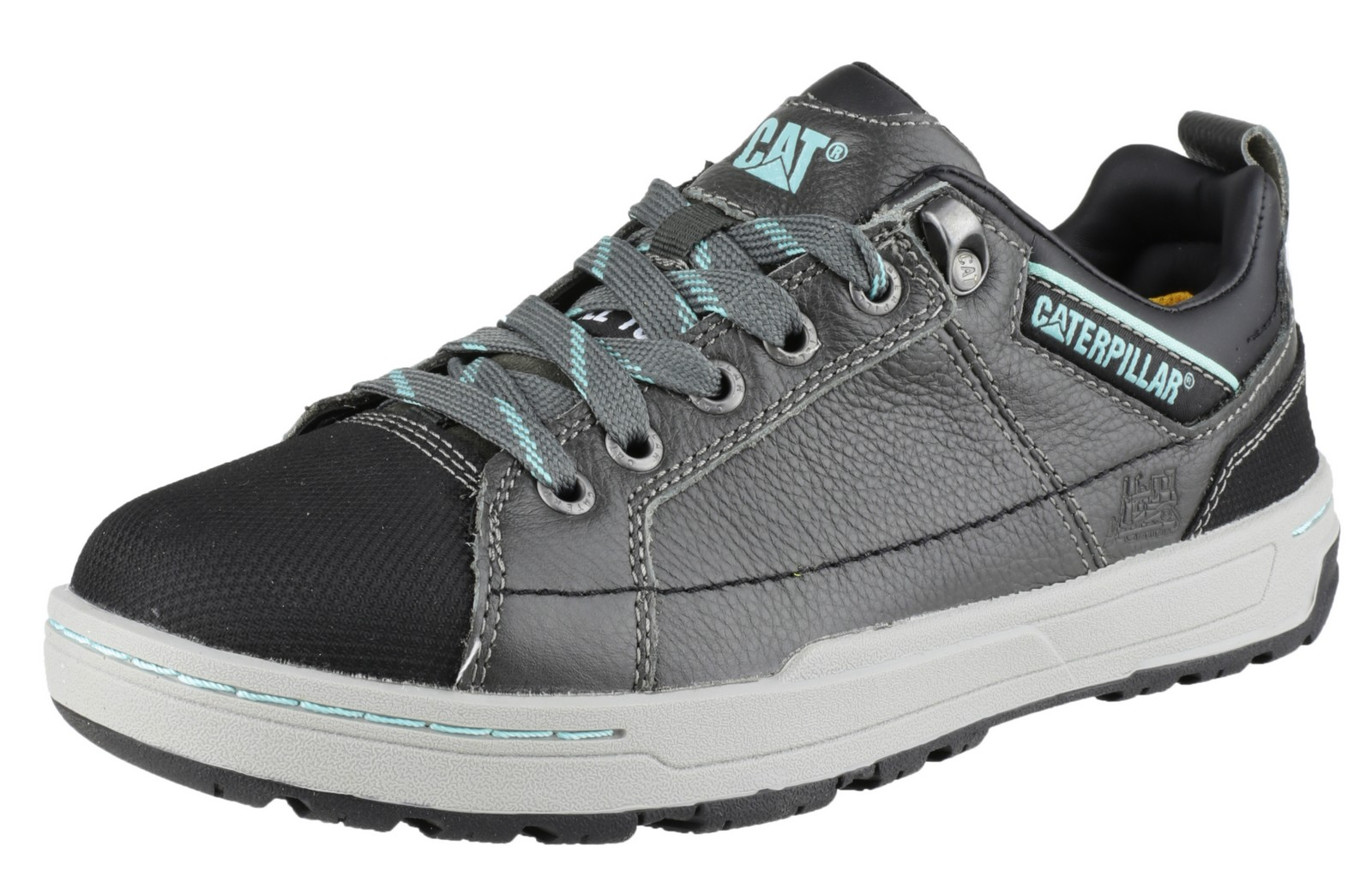 Cat Brode St Sb, Womens Src Safety Trainers CAT