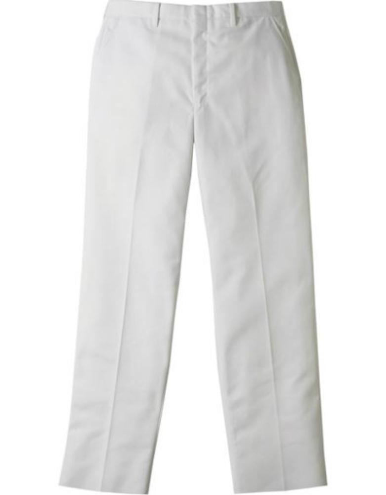 Orbit Black-Knight PC205T Polycotton 205gsm Painters Workwear White Trousers
