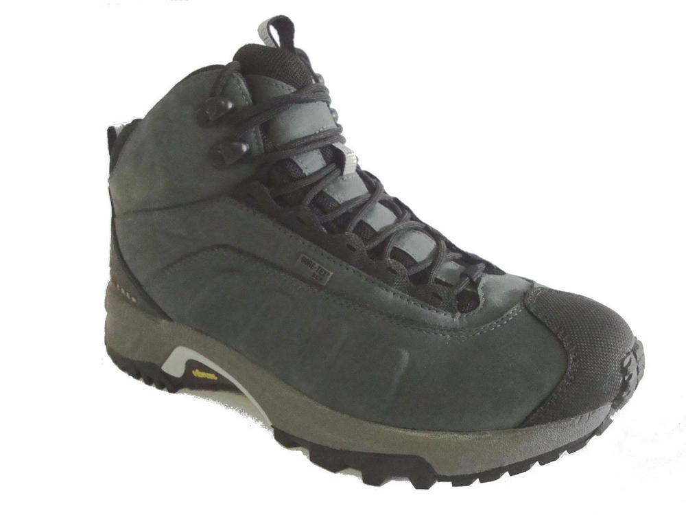 Berghaus Zero G II XCR Men's Hiking Walking Waterproof Boots Grey UK 7 - EU 41