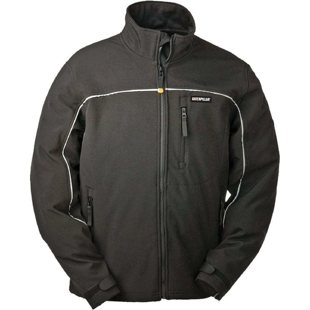 Caterpillar C440 Waterproof Breathable Soft Shell Jacket