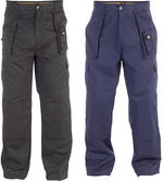 Caterpillar C820 Cargo Work Trousers - Various Colours