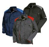 Tranemo Comfort Plus 3942 50 82 Polycotton Triple Stitched Jacket