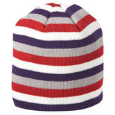 Caterpillar Cat C1128103 Womens Stripe Beanie Hat
